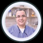 """ד""""ר חשאן ג'האד רופא שיניים ראשי"""